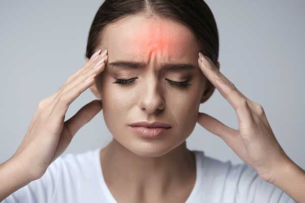 headaches migraines  San Francisco, CA