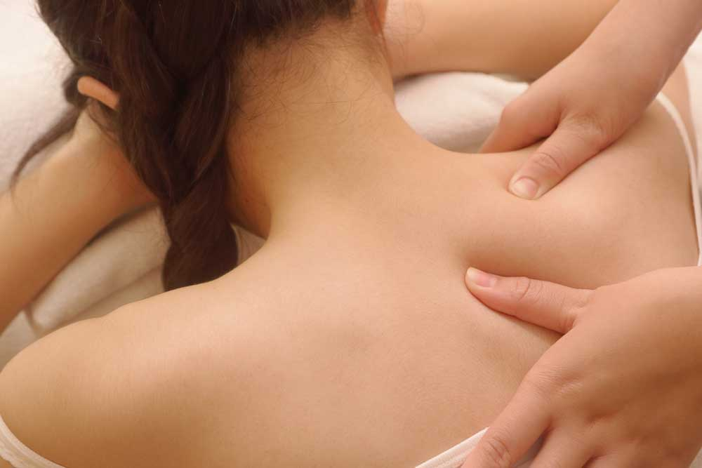 Massage Therapy  San Francisco, CA