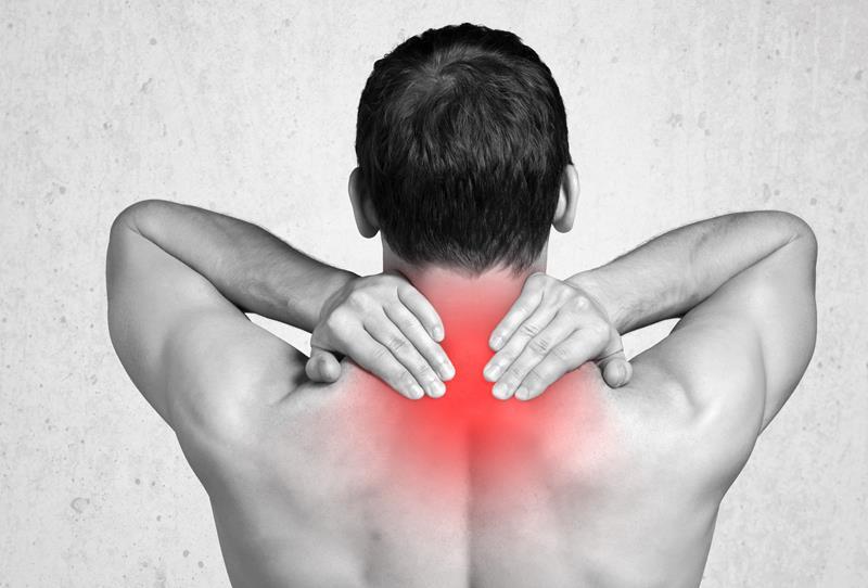 neck pain  San Francisco, CA